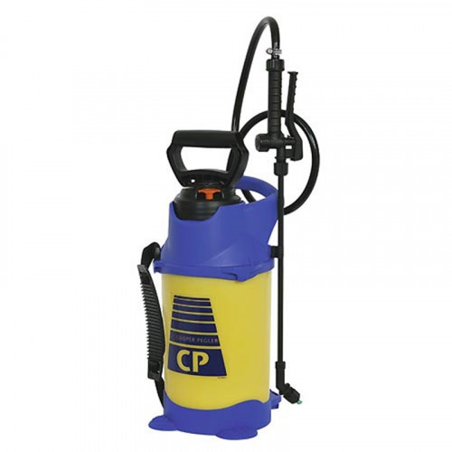 Cooper Pegler Maxipro Sprayer 5 litre Product Image- Landscape Supply Company