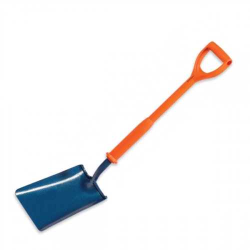 Bulldog (BS8020) Insulated Shovel- Square Mouth Product Image- Landscape Supply Company