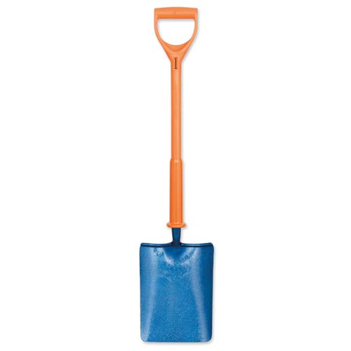Bulldog (BS8020) Insulated Shovel- Taper Mouth Product Image- Landscape Supply Company