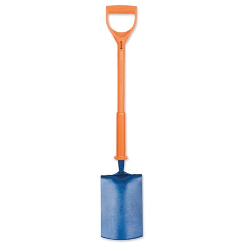Bulldog (BS8020) Insulated Spade Product Image- Landscape Supply Company