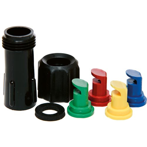 Cooper Pegler Nozzle Pack- Flat Fan Product Image- Landscape Supply Company