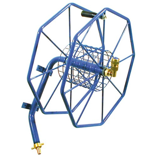 Pro Wall Mounted Hose Reel Product Image- Landscape Supply Company