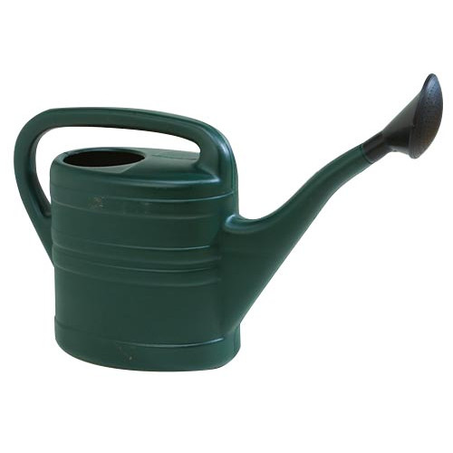 Plastic Watering Can 10 litre Product Image- Landscape Supply Company