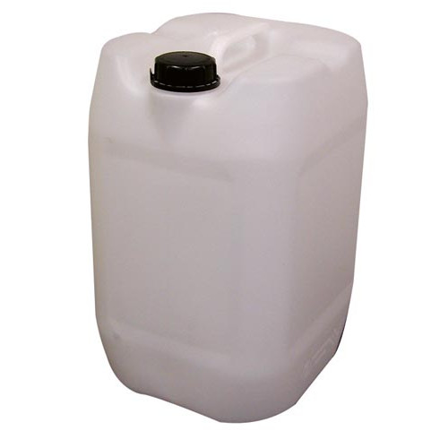 Plastic Water Container 25 litre Product Image- Landscape Supply Company