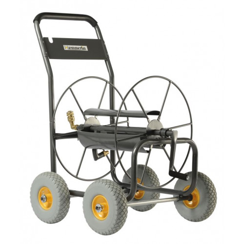 Haemmerlin Heavy Duty Hose Trolley Product Image- Landscape Supply Company