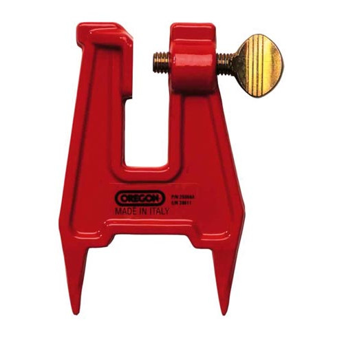 Saw Filing Clamp Product Image- Landscape Supply Company