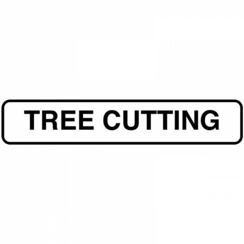 Variant - Tree Cutting  750mm Product Image- Landscape Supply Company