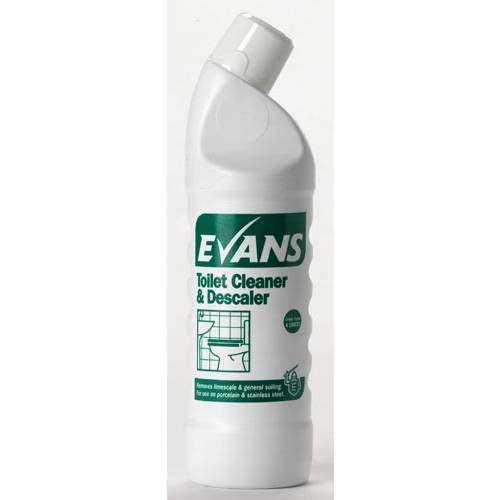 4 Way Toilet Cleaner 1000ml Product Image- Landscape Supply Company