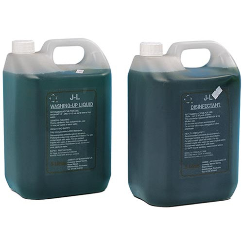 Detergent/ Washing up Liquid 5ltr Product Image- Landscape Supply Company