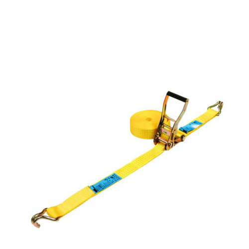 Ratchet Tensioners - 5 Tonne (Certified), 50mm x 6m  Product Image- Landscape Supply Company