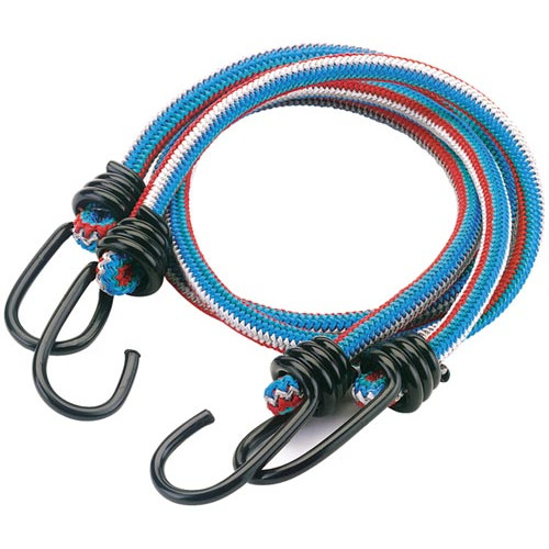 "Multi-purpose Bungee Cords - pk 6 760mm/30"" Product Image- Landscape Supply Company"
