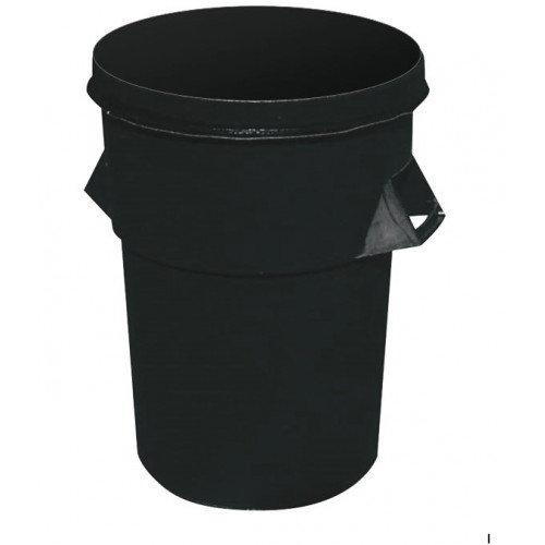 Heavy Duty Plastic Dustbin 94 litre Product Image- Landscape Supply Company