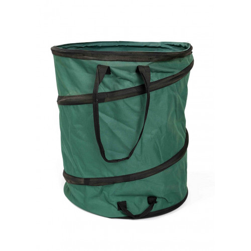 Heavy Duty Pop-up Bag Product Image- Landscape Supply Company