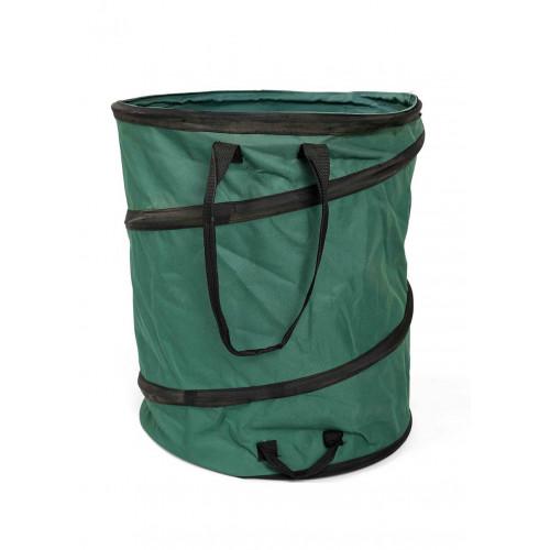 Heavy Duty Pop-up Bag Product Image- Landscape Supply Company