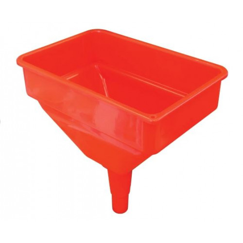 Tractor funnel with filter Product Image- Landscape Supply Company
