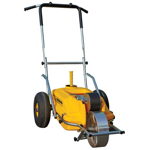 """Transfer Wheel Line Marking Machine 3""""/ 75mm (TOO) Product Image- Landscape Supply Company"""