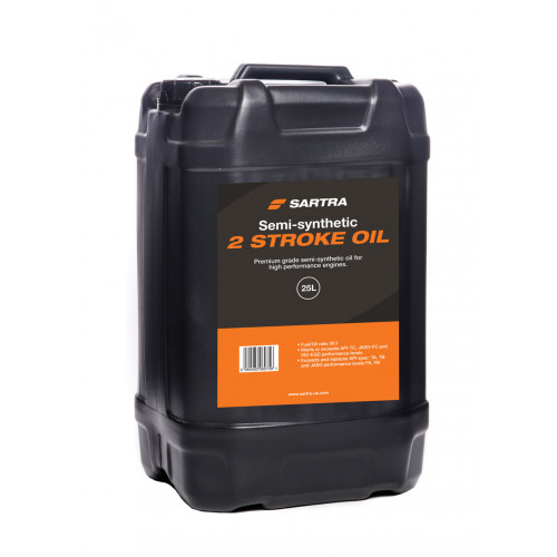 Hypro® Two Stroke Oil 25 litre Product Image- Landscape Supply Company