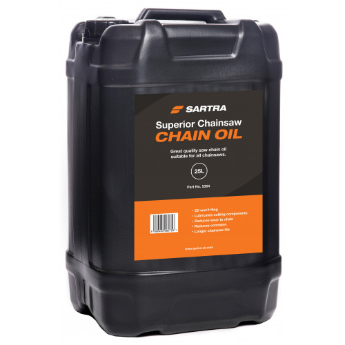 Hypro® Chain Oil 25 litre Product Image- Landscape Supply Company