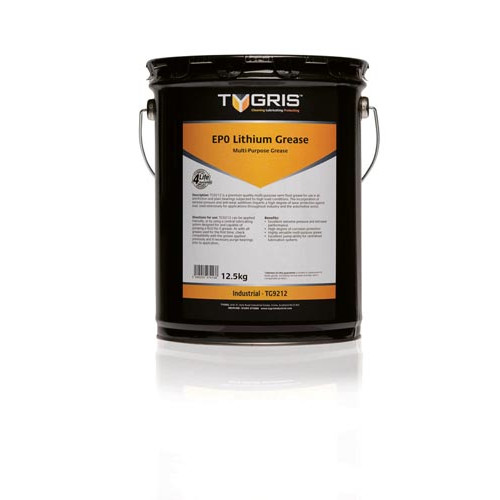 Grease 12½kg Product Image- Landscape Supply Company