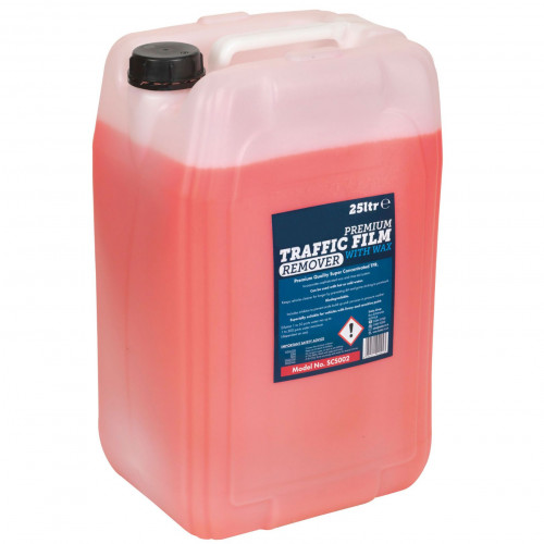 Traffic Film Remover- 25ltr