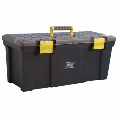"Plastic Tool Box- 24""/ 600mm"