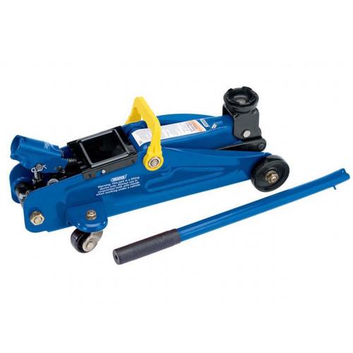Draper® Two Tonne Trolley Jack