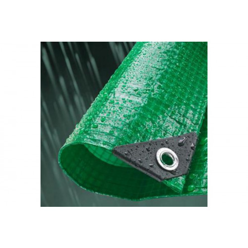 Heavy Duty Tarpaulins 3m x 4m/10' x 13' Product Image- Landscape Supply Company
