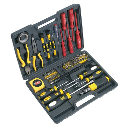 71 Piece Tool Kit Product Image- Landscape Supply Company