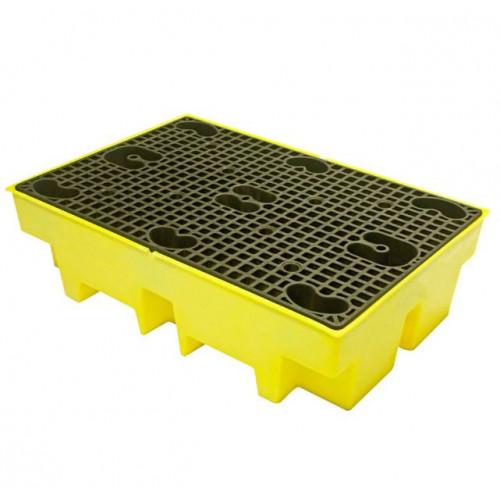 Spill Pallet - 2 Drum