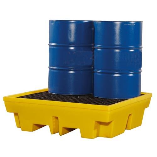 Spill Pallet - 4 Drum