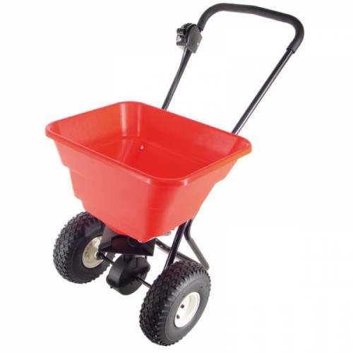 Professional Spreader 36kg Capacity Product Image- Landscape Supply Company