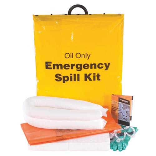 Oil Spill Kit 15 litre Product Image- Landscape Supply Company