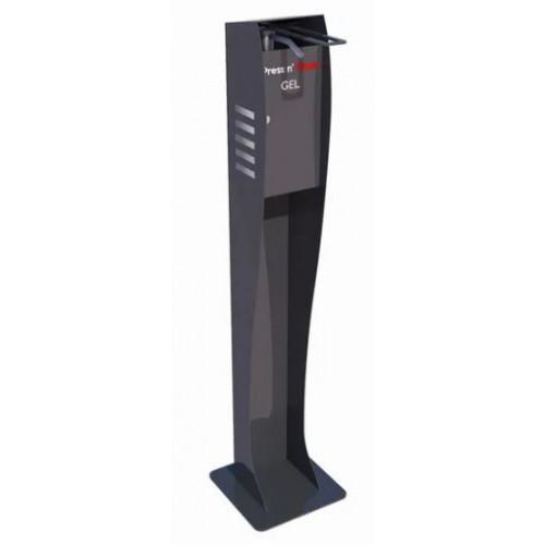 Heavy Duty Floor Standing Gel Dispenser