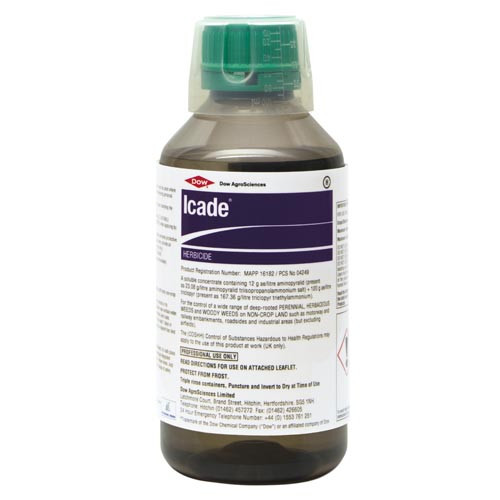 Icade 1 litre Product Image- Landscape Supply Company