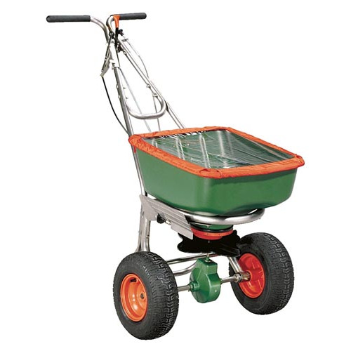 Everris SR-2000 Spreader Product Image- Landscape Supply Company