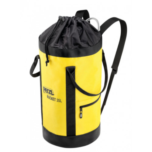 Petzl® Bucket Rope Bag 35 litre