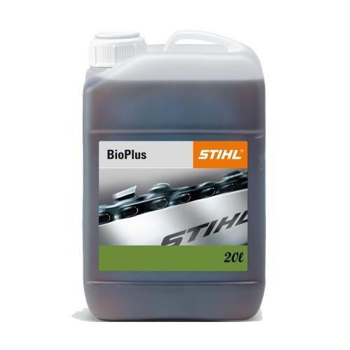 Stihl® BioPlus Chain Oil 20 litre