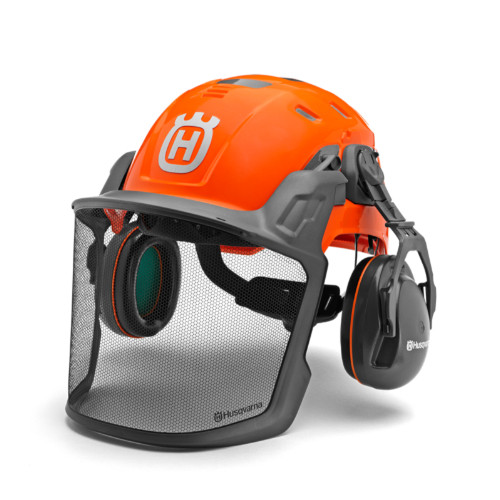 Husqvarna® Technical Arborist Helmet