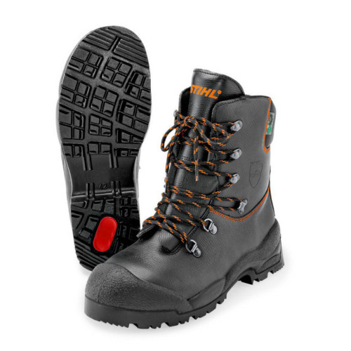 Stihl® Function Chainsaw Boots 7 (41)