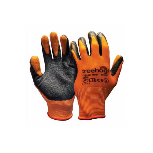 Treehog® TH020 Gripper Gloves Small (8)