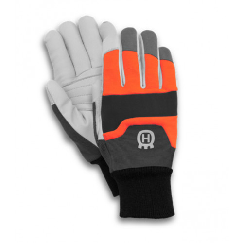 Husqvarna® 'Functional 16' Chainsaw Gloves - Small (7)