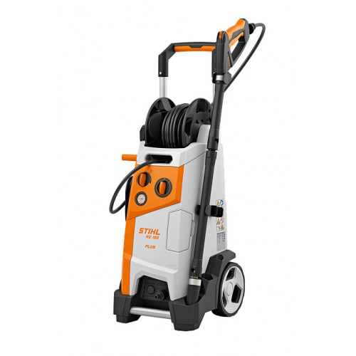 RE 143 PLUS High-pressure cleaner